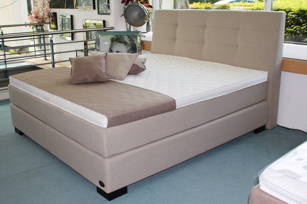 Boxspringbett Polo